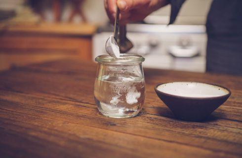 Kansui o acqua di liscivia: un ingrediente sorprendente dall'Asia