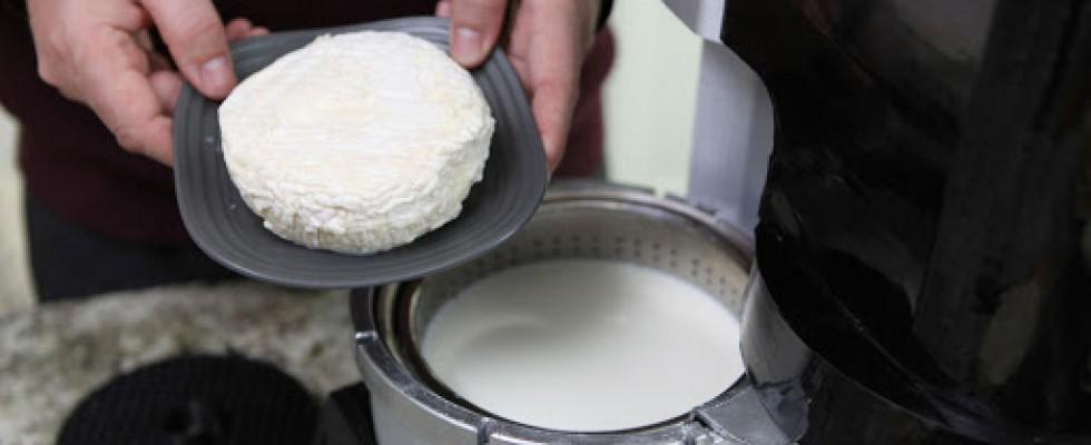 Macchina per il formaggio: 3 modelli a meno di 80 €