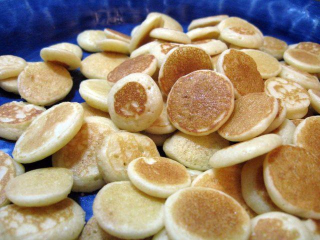 Come Fare I Mini Pancake