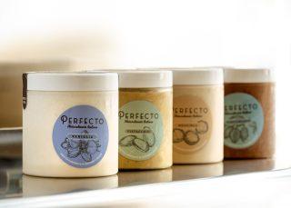 Mangiato da noi: Perfecto, gelato artigianale confezionato