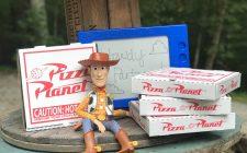 Provate a fare le pizze di Toy Story a casa