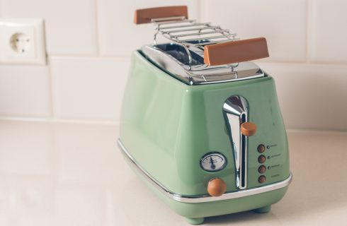 Tostapane vintage: 5 modelli in stile retrò