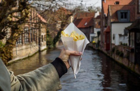 6 podcast per viaggiare nelle Fiandre con Van Eyck, tra sapori di ieri e di oggi