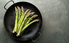 Consigli: perché cuoci male gli asparagi