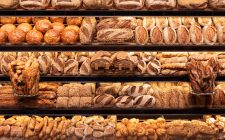 Arte commestibile: le forme del pane
