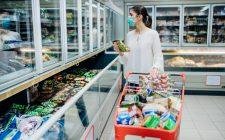 Supermarket: perché serve la mascherina