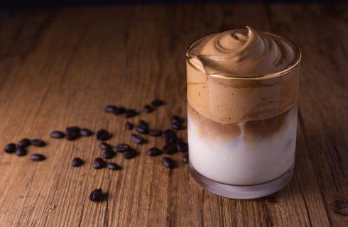 Come si fa il Dalgona Coffee?