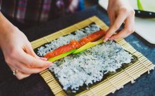 How to: fare il sushi che adori a casa