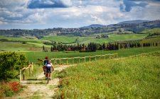 Viaggi in solitaria: lungo la via Francigena