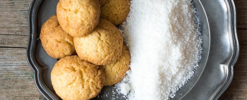 Dolci senza farina: come sostituirla in 10 ricette