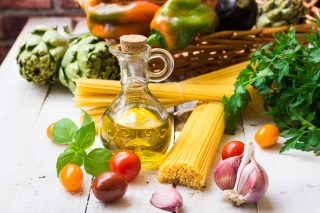 Dieta mediterranea per dimagrire: cosa mangiare