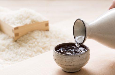 Piccola guida indispensabile per conoscere il sake