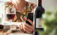 Un'app ti dice dove trovare i vini nei locali