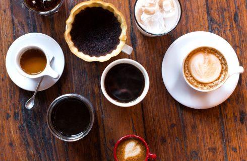 Third wave coffee: com'è cambiato il caffè