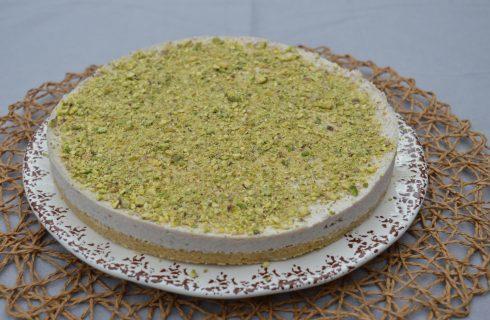 Torta salata fredda alla mortadella al bimby