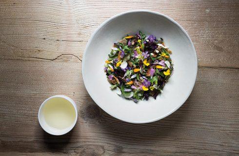 Insalate stellate: 9 ricette degli chef da provare a replicare quest'estate