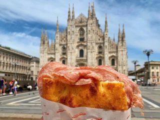 All'Antico Vinaio, Milano