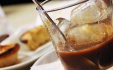 How to: fare il caffè in ghiaccio perfetto