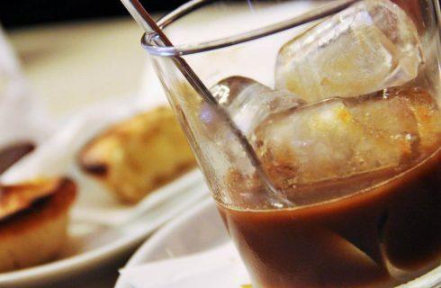 How to: tutti i consigli per fare il caffè in ghiaccio a casa