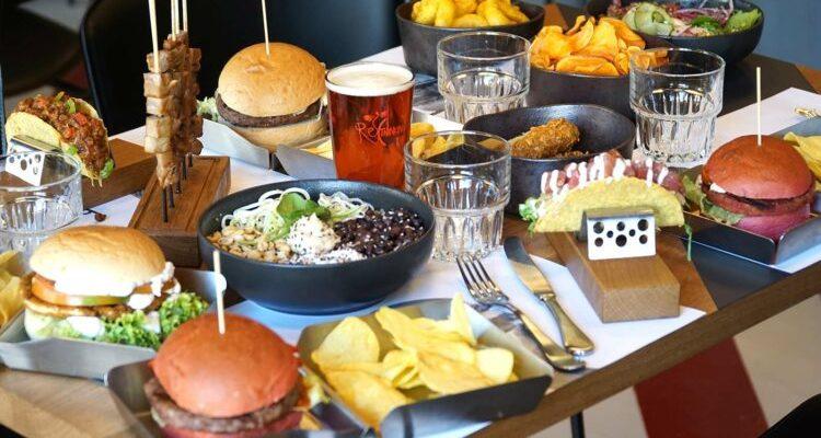 B.Ro' Birra Burger Bar, Roma