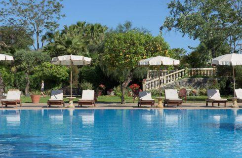 12 relais siciliani immersi nella natura (per una vacanza Covid-free)