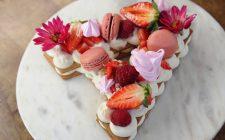 Cream Tart: la nuova tendenza delle torte