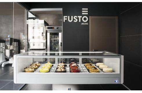Milano: Fusto apre il suo laboratorio di pasticceria con un live tasting via Zoom