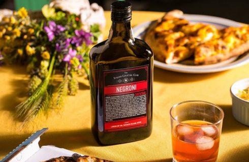 Nuove tendenze: i cocktail pronti da bere (in busta, in bottiglia e non solo)