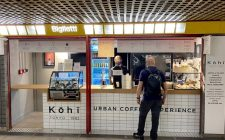 Milano: Kohi, lo specialty coffee in metro