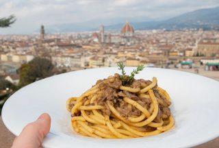 Firenze, i migliori locali per mangiare all'aperto adesso