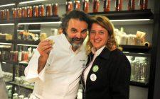 Laura Peri: l'allevatrice degli chef stellati