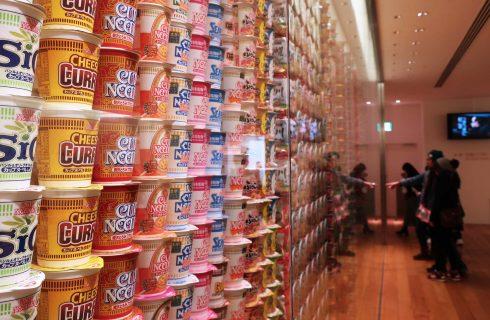 Esposizioni gastronomiche: 10 curiosi musei dedicati al cibo