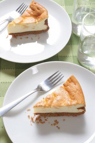 The original cheesecake al bimby