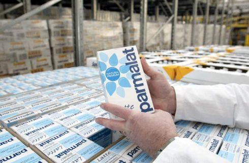 Parmalat inaugura il suo primo shop interamente online
