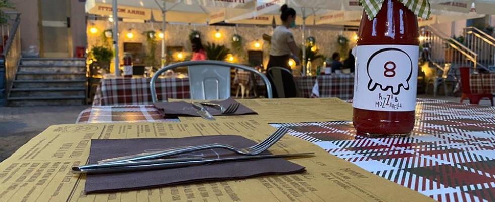 Pizza e Mozzarella, Settimo Milanese