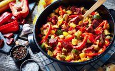 Peperoni dal mondo: 20 piatti da scoprire