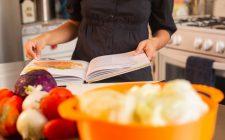 7 ricettari veg che ti cambieranno la vita