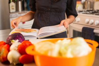 7 libri di cucina vegetariana da avere nella propria libreria