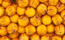 Pepino: il frutto estivo che non conoscevi