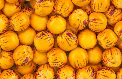 Pepino: il frutto dell'estate che ancora non conoscevi