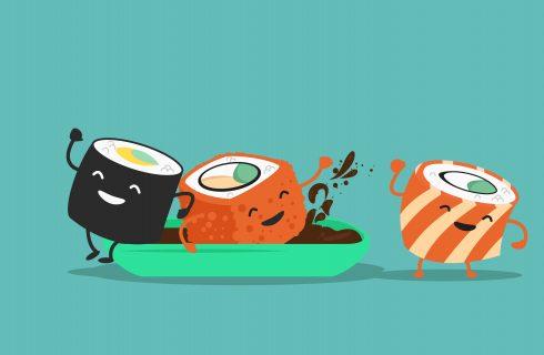 Sushi Day, 17 locali per festeggiarlo in Italia