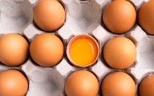Trucchi: come capire se un uovo è fresco