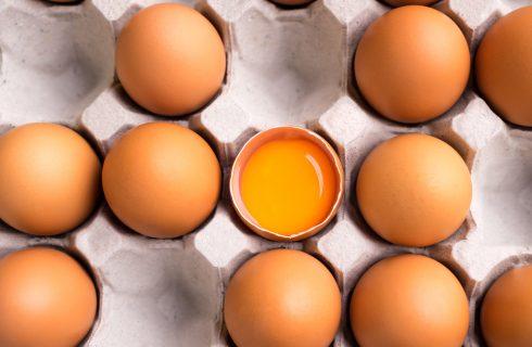 How to: come capire se un uovo è fresco