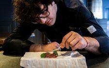 Top3 dei piatti di Valerio Braschi a Roma