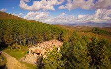 L'hosteria che resiste da ben 4 secoli
