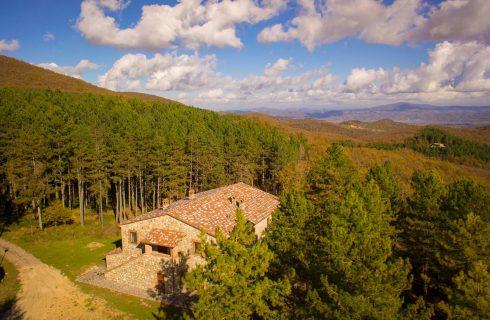 Più forte della pandemia: Hosteria di Villalba, dal 1600