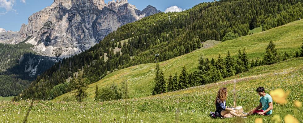 3 picnic in Alto Adige provati per voi