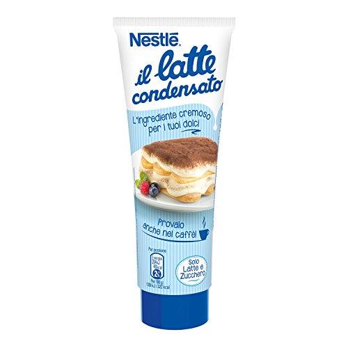 Latte condensato Nestlé