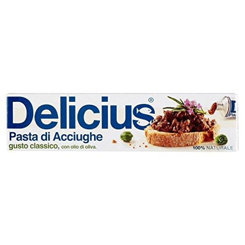 Pasta di acciughe Delicius