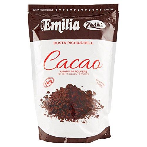 Cacao amaro in polvere Zaini
